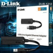 Nơi bán BỘ ĐIỀU HỢP ETHERNET USB 3.0 GIGABIT DUB ‑ 1312 giá rẻ