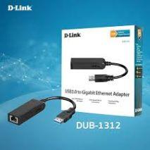 Lắp đặt BỘ ĐIỀU HỢP ETHERNET USB 3.0 GIGABIT DUB ‑ 1312 giá rẻ