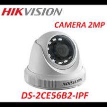 lắp đặt CAMERA HD-TVI HIKVISION DS-2CE56B2-IPF giá rẻ