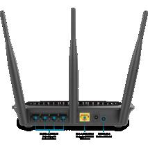 Nơi bán Thiết bị phát Wifi D-link băng tần kép DIR-809 chính hãng