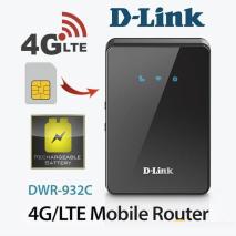 BỘ PHÁT SÓNG WIFI 3G D-LINK DWR-932C chính hãng giá rẻ
