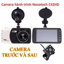 CAMERA HÀNH TRÌNH NOVATECH C42HD chính hãng giá rẻ