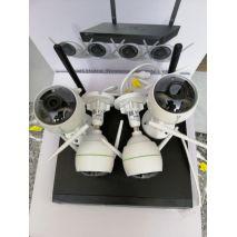 Lắp đặt BỘ KIT CAMERA IP WIFI EZVIZ CS-BW3424B0-E40 giá rẻ