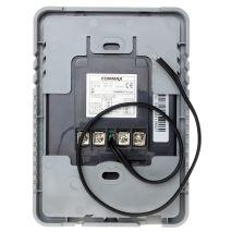 lắp đặt CAMERA MÀU CHUÔNG CỬA COMMAX DRC-4G giá rẻ