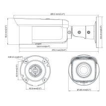 Camera IP 4.0 Mp Hikvision DS-2CD2T46G2-2I chính hãng giá rẻ