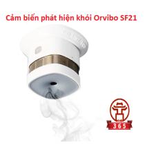 Nơi bán CẢM BIẾN PHÁT HIỆN KHÓI ORVIBO SF21 giá rẻ