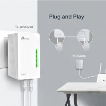 lắp đặt BỘ MỞ RỘNG INTERNET QUA ĐƯỜNG DÂY ĐIỆN TP-LINK TL-WPA4220KIT (EU) giá rẻ