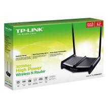lắp đặt ROUTER WI-FI TP-LINK TL-WR841HP (HG) giá rẻ