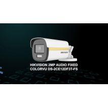 Nơi bán CAMERA HDTVI HIKVISION DS-2CE12DF3T-FS giá rẻ,