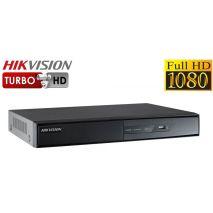 Lắp đặt Bộ 12 Camera 2.0Mp Hikvision (Trong Nhà Hoặc Ngoài Trời) uy tín tại Hà Nội