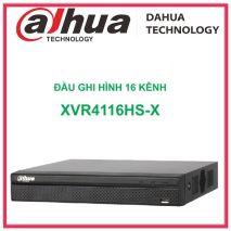 Lắp đặt Bộ 11 Camera 2.0Mp Dahua (Trong Nhà Hoặc Ngoài Trời) giá rẻ tại Hà Nội