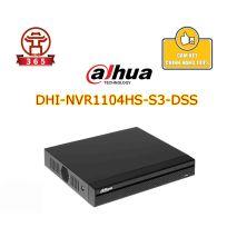 Bán Bộ 4 Camera Ip 2.0Mp Dahua (Trong Nhà Hoặc Ngoài Trời) chính hãng tại Hà Nội