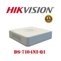 Bán và lắp đặt Bộ 4 Camera Ip 4.0Mp Hikvision (Trong Nhà Hoặc Ngoài Trời) uy tín