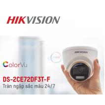 Nơi bán CAMERA HD-TVI HIKVISION DS-2CE72DF3T-F giá rẻ,