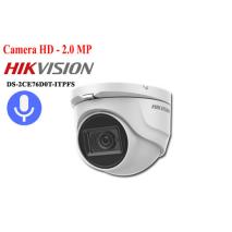 Nơi bán CAMERA QUAN SÁT  HIKVISION HD-TVI DS-2CE76D0T-ITPFS giá rẻ,