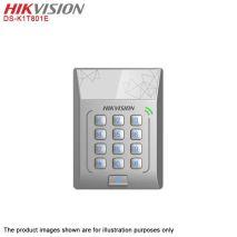 Phân phối BỘ KIỂM SOÁT RA VÀO ĐỘC LẬP HIKVISION DS-K1T801E