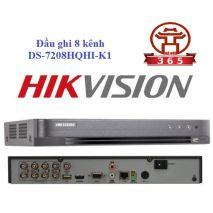 Bán Bộ 7 camera 3.0Mp Hikvision (Trong Nhà Hoặc Ngoài Trời) giá rẻ tại Hà Nôị