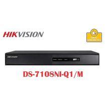 Bán và lắp đặt Bộ 6 Camera Ip 4.0Mp Hikvision (Trong Nhà Hoặc Ngoài Trời) uy tín