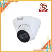 Lắp đặt Bộ 2 Camera Ip 4.0Mp Dahua (Trong Nhà Hoặc Ngoài Trời) uy tín chất lượng