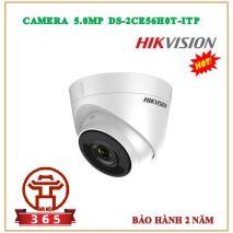 Mua, lắp đặt Bộ 2 Camera 3.0Mp Hikvision (Trong Nhà Hoặc Ngoài Trời) uy tín