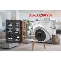 Bộ 9 Camera Ip 2.0Mp Hikvision (Trong Nhà Hoặc Ngoài Trời) chính hãng giá rẻ