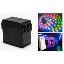 Lắp đặt BỘ ĐIỂU KHIỂN ĐÈN LED TRANG TRÍ LM-LED giá rẻ