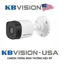 Mua Bộ 2 Camera 2.0Mp KBVISION (Trong Nhà Hoặc Ngoài Trời) giá tốt