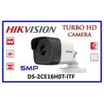 Bán Bộ 5 Camera 3.0Mp Hikvision (Trong Nhà Hoặc Ngoài Trời) giá rẻ tại Hà Nôị