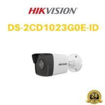 CAMERA IP HIKVISION DS-2CD1023G0E-ID chính hãng