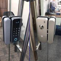 Lắp đặt Khoá cửa điện tử PHGLock FG3605W chuyên nghiệp