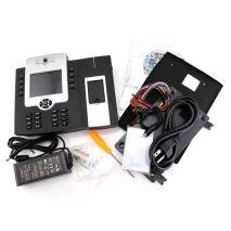 Dịch vụ lắp đặt Máy chấm công vân tay và thẻ Iclock 880-H