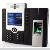 Máy chấm công vân tay và thẻ Iclock 880-H giá rẻ tại Hà Nội 365