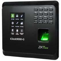 Nơi bán Máy chấm công vân tay và thẻ Zkteco Iclock 9000-G giá rẻ