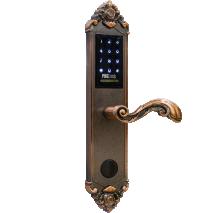 Khoá cửa điện tử PHGLock KR6135 uy tín chất lượng