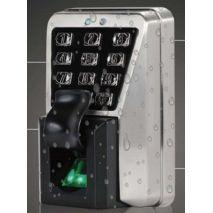 Dịch vụ Máy kiểm soát ra vào bằng vân tay và thẻ RIFD MA500 giá rẻ