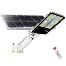 Đèn đường cao áp bàn chải năng lượng mặt trời LY-TYN004