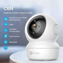 Phân phối CAMERA WIFI EZVIZ CS-C6N 1080P (C6N)