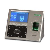 đại lý phân phối Máy chấm công nhận diện khuôn mặt ZKTeco IFACE 800 uy tín