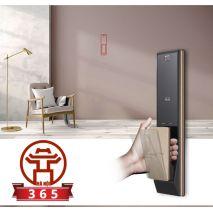 KHÓA CỬA VÂN TAY SAMSUNG SHP-DP738 chính hãng giá rẻ