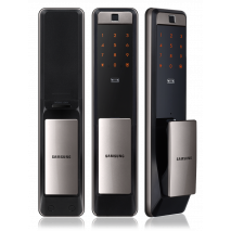 Nơi bán KHÓA VÂN TAY SAMSUNG SHP-DP609 AS/EN giá rẻ