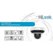 Camera IP 4MP Hilook PTZ-N2404I-DE3