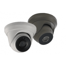 Bán Camera Dome HDTVI 4MP Hilook THC-T240-M