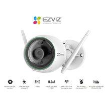 Lắp đặt EZVIZ CS-C3N-A0-3H2WFRL (C3N 1080P) H265