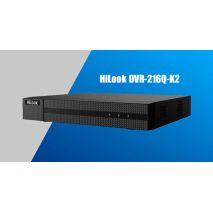 Bán Đầu ghi 16 kênh HDTVI Hilook DVR-216Q-K2(S)