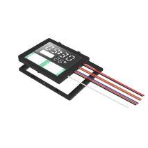 Công tắc gương cảm ứng và đồng hồ HMCY-D12TOK5P03