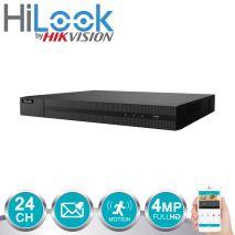 Bán Đầu ghi 24 kênh HDTVI Hilook DVR-224Q-K2
