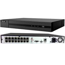 Đầu ghi hình IP 16 kênh Hilook NVR-216MH-C