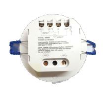 Công tắc cảm biến hồng ngoại thân nhiệt âm trần MS650