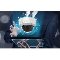 Bán Camera IP Dome 2MP HiLook IPC-D121H