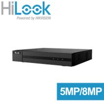 Bán Đầu ghi hình 4 kênh HDTVI Hilook DVR-204U-K1(S)